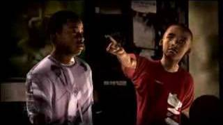 Def Jam Icon (Xbox 360 & PS3) Teaser Trailer