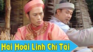 Hài Tết 2016 | Hoài Linh, Chí Tài 2016 | Ba Giai So Tài Tú Xuất