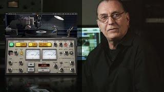 Mixing a Song with the Waves Abbey Road Vinyl Plugin