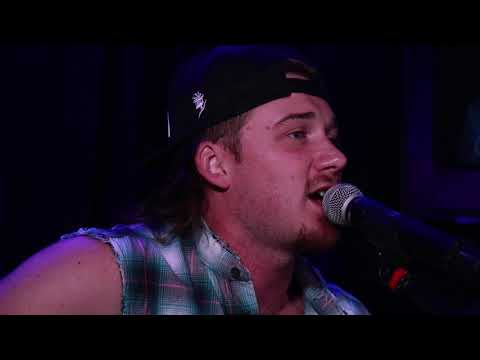 "Morgan Wallen  "" Up Down"""