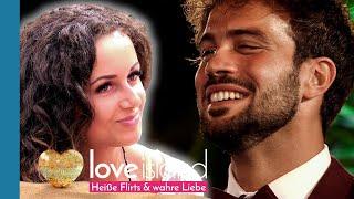 Samira und Yasin: Das Trouble-Couple   Love Island - Staffel 3