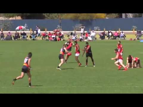 2016 SGL Reserves GRAND FINAL Central Augusta vs South Augus