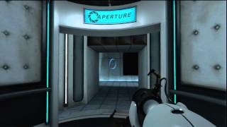 The Orange Box: Portal (PS3)