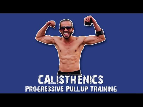 Calisthenics Workout Pt.2 Progressive Pull Up Training | AskMen India