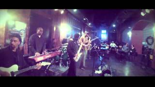 "Mo BettA Live @ The Juke House 12-28-2013 ""Keep That Same Ol Feelin"