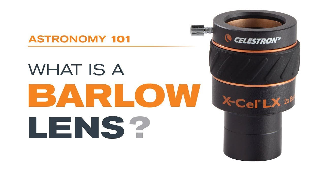 What is a lens 5