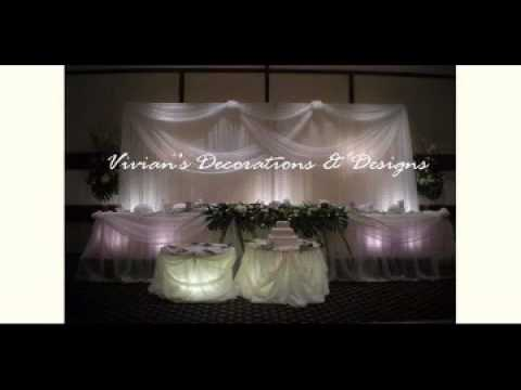 25th wedding anniversary decoration ideas 2015 youtube for 25th wedding anniversary party decoration ideas