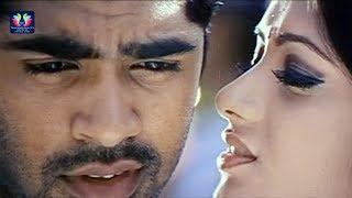 Sindhu Tolani Kissing Simbu Scene Manmadha Movie    Latest Telugu Movie Scenes    TFC Movies Adda