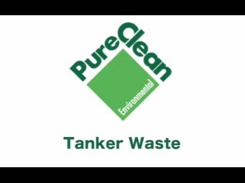 Bulk Waste Oil Collections - Pure Clean Environmental