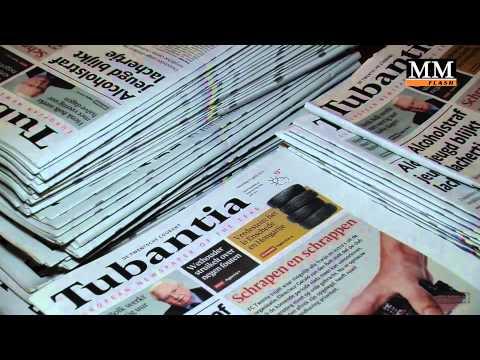 Trends und Tücken im Zeitungsdesign - VIDEO