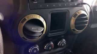 Video Paint Jeep wrangler interior. download MP3, 3GP, MP4, WEBM, AVI, FLV Juli 2018