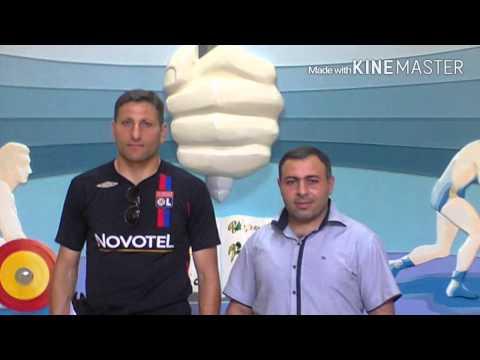 WNKF Armenia photo slaid 2015