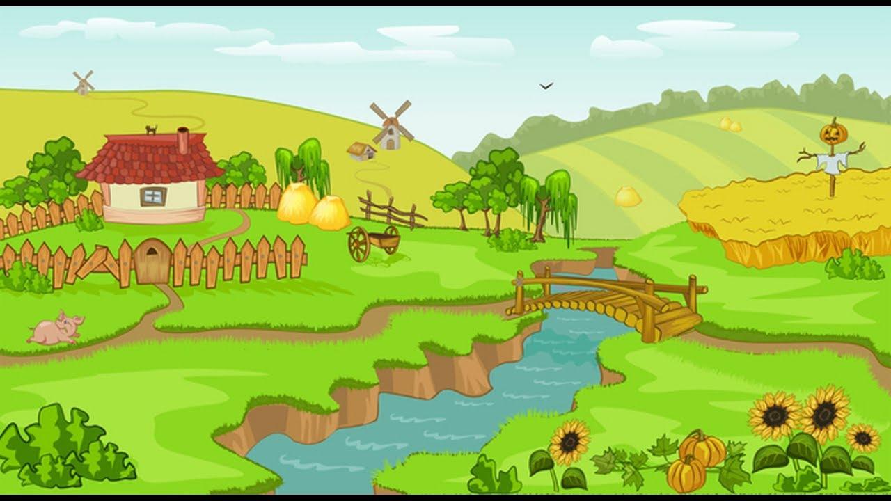 гостиницы картинки фермы для презентации подробному описанию