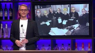 De Headlines van vrijdag 12 juni  - RTL LATE NIGHT