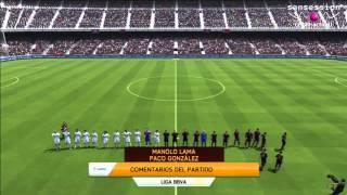 FIFA 14 Análisis Sensession