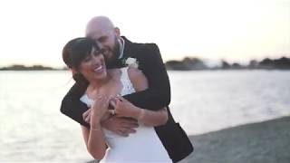 Catherine & Gregory - Wedding Highlight