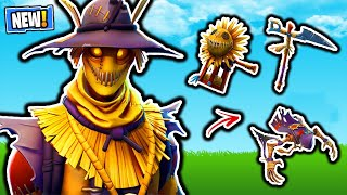 FORTNITE NEW HAY MAN SKIN & STRAW OPS SKIN! FORTNITE ITEM SHOP COUNTDOWN! DAILY ITEM SHOP UPDATE!