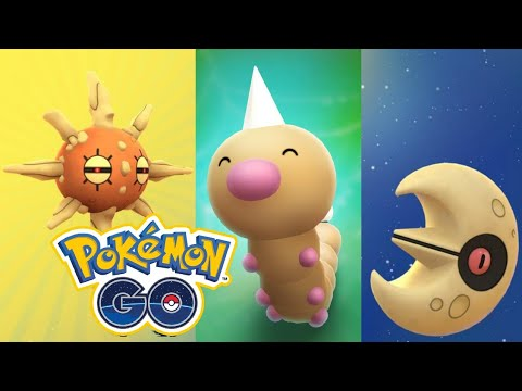Neue Pokémon: welches ist besonders gut? - Pokémon GO deutschиз YouTube · Длительность: 12 мин4 с