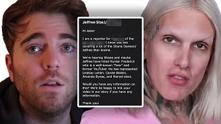 For those who think this drama is cooling down...it not let me tell u now #shanedawson #jeffreestar ------ related: shane dawson, dawson drama, jeff...