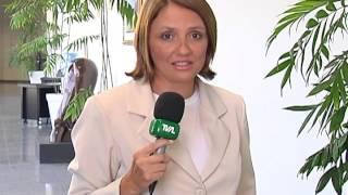 Prefeito eleito da Capital, Cesar Souza Junior, faz balanço da situação financeira da prefeitura
