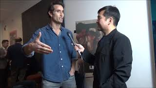 Limerence: Matthew Del Negro Red Carpet Interview