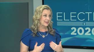 Conversations with candidates: Kendra Horn