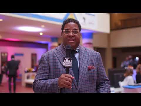 TMCF Partner Testimonial - Walmart, Tony Walker – TMCF Leadership Institute