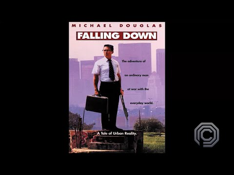 Falling Down(1993) Movie Review