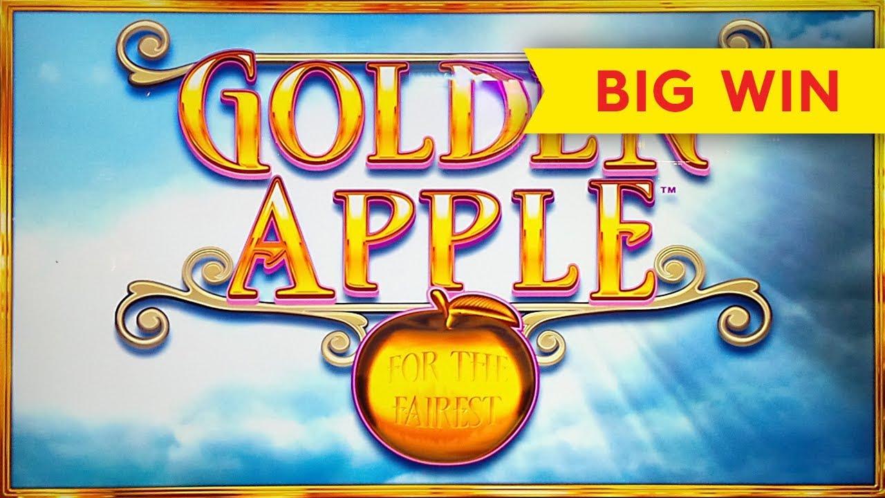 Spiele Golden Apple - Video Slots Online