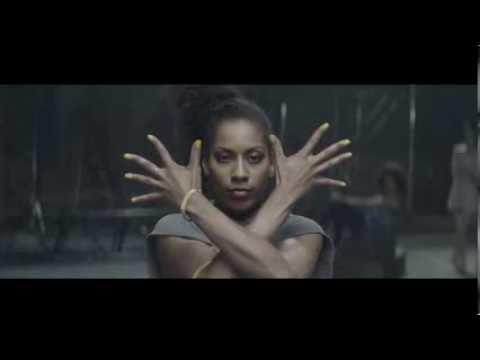 Реклама лаков для ногтей