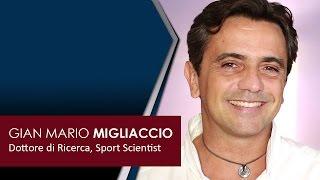70 Scienze Motorie Talk Show - GIAN MARIO MIGLIACCIO