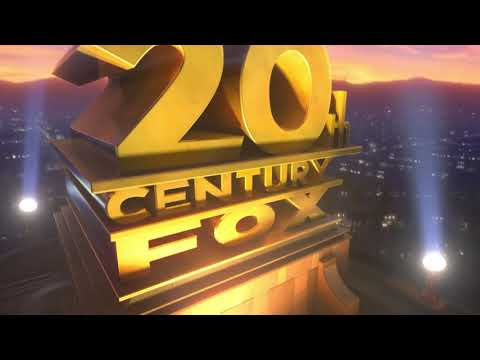 20th Century Fox 2013 With Fox Night At The Movies Fanfare