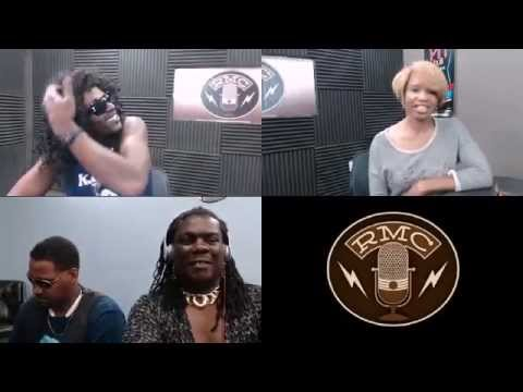 The Network Comedy Radio Show hosted by King Kedar)