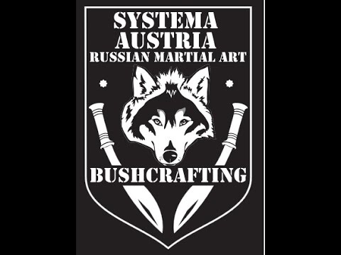SYSTEMA Austria Bushcraft Camp Cooking