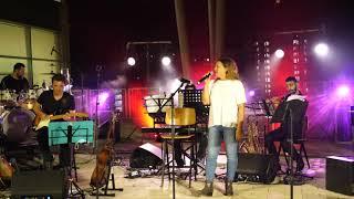 Crazy love - מופע מוסיקלי לתמיכה באמני אשדוד - דורית אטיאס