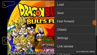 Las 2 mejores cheat para Dragon Ball buu fury