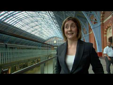 Civil & Structural Engineering, SoEDT University of Bradford, UK - Institution of Civil Engineers promotional video 2