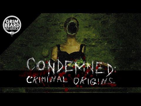 Grimbeard - Condemned: Criminal Origins (PC) - Review