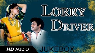Lorry Driver Jukebox Lorry Driver Telugu Movie Songs Nandamuri Balakrishna Vijayashanti