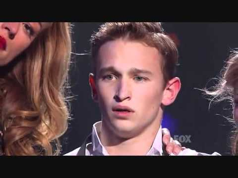 SYTYCD  Kent and Allison Contemporary
