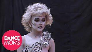 JESS WON'T ADMIT JOJO MADE A MISTAKE (Season 5 Flashback) | Dance Moms