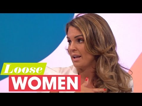 Danielle Lloyd Opens Up About Her Horrific Dog Attack | Loose Women