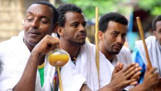 Covered By Amare Menberu - Dessie Lay ደሴ ላይ (Amharic)