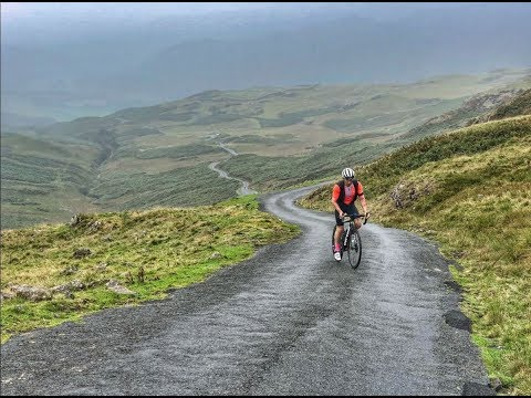 Cycling UK Members Conquer 100 Climbs