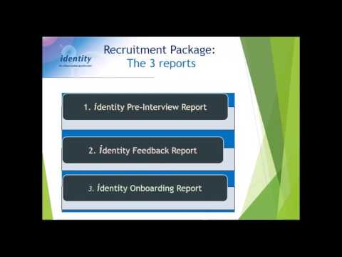 Webinar   Recruitment Package