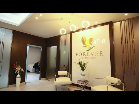 Forever Living Middle East (Tecom Branch Opening)