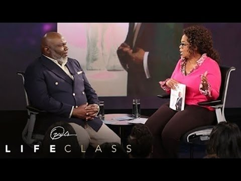 How Instinct Changed Oprah's Life | Oprah's Life Class | Oprah Winfrey Network