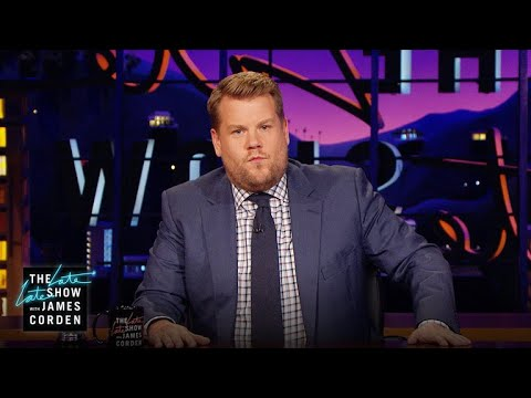 Download Youtube: James Freaks Out Over Lawrence O'Donnell's Freak Out