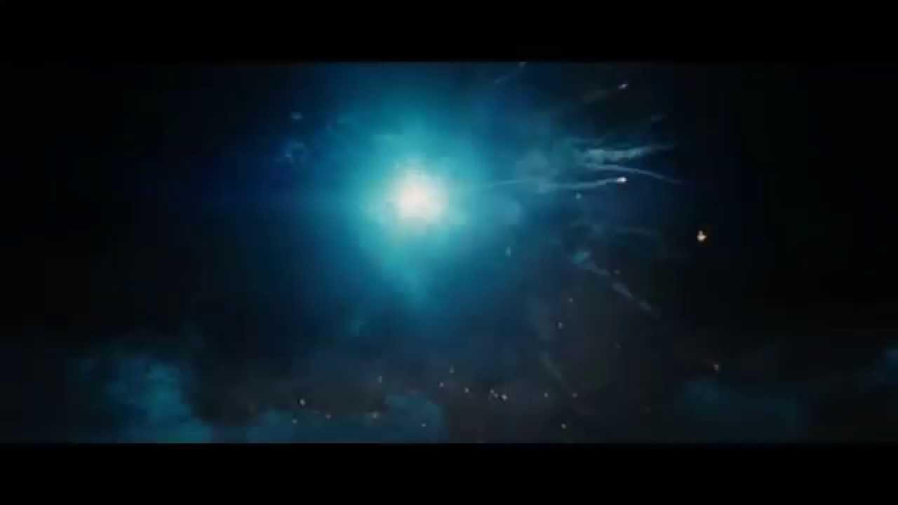 Angels & Demons - AntiMatter Explosion Scene - YouTube