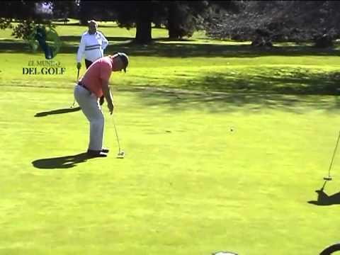 El mundo del golf Programa Nº1 19 08 15
